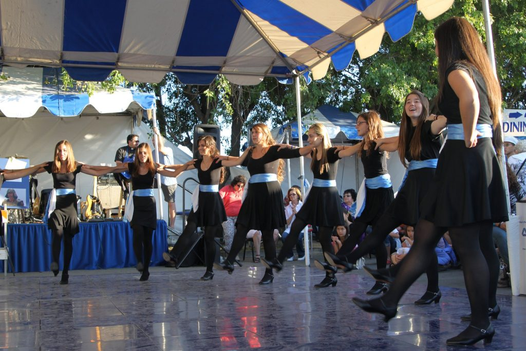 Ventura County Greek Festival