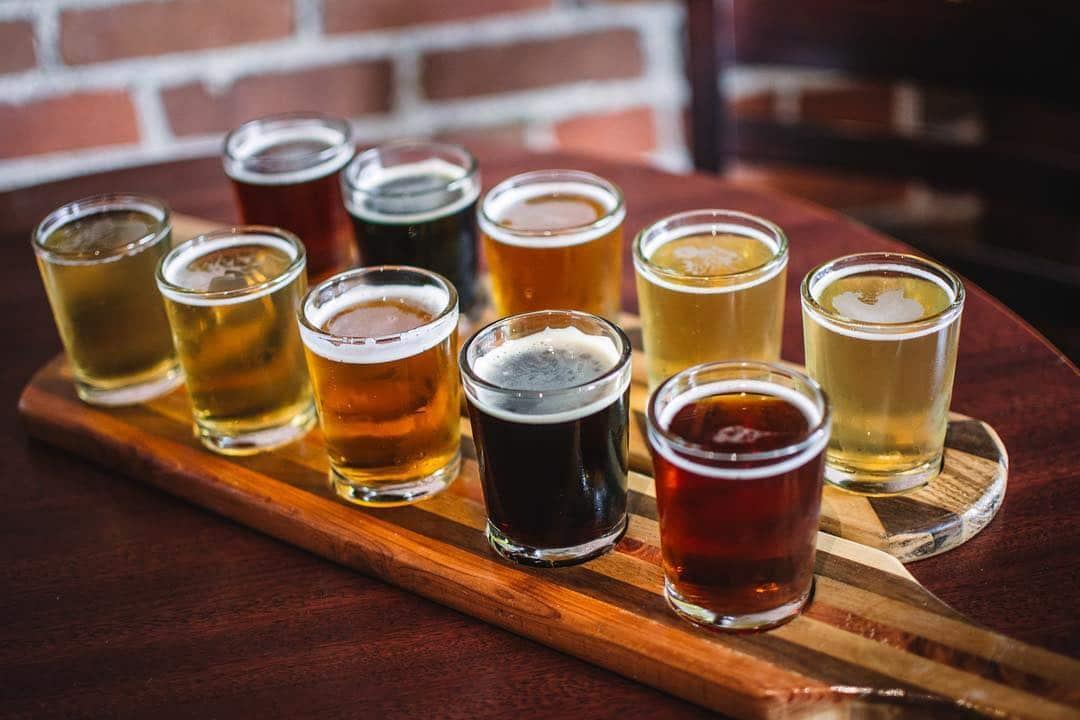 The Anacapa Brewing Company