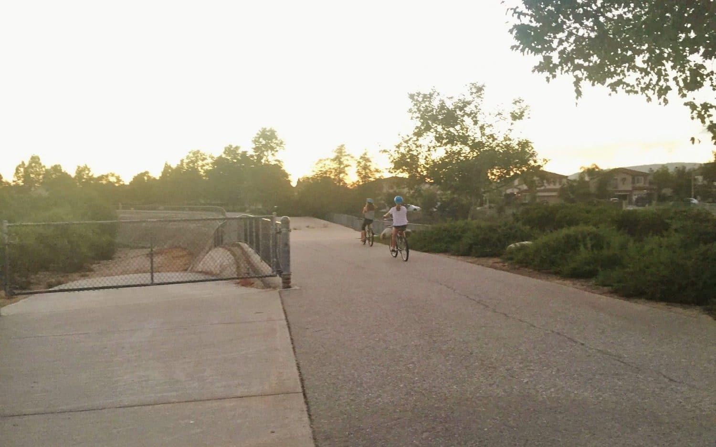 cam bike