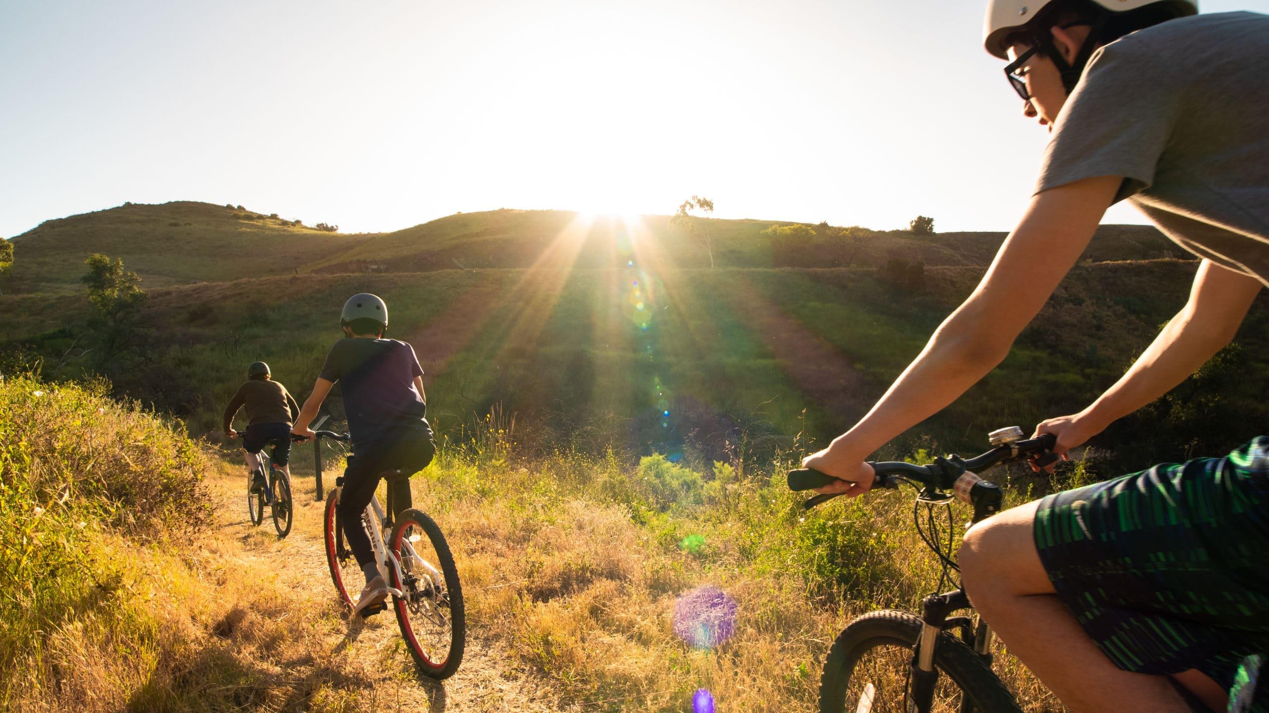 Camarillo Mountain Biking-2