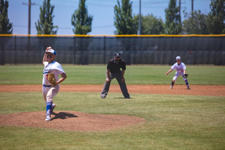 Camarillo baseball sports